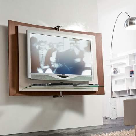 Luna TV Stand, Pacini & Cappellini Italy