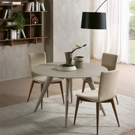Elegance Dining Table, Pacini & Cappellini Italy