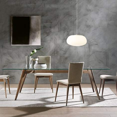 Novecento Dining Table, Pacini & Cappellini Italy