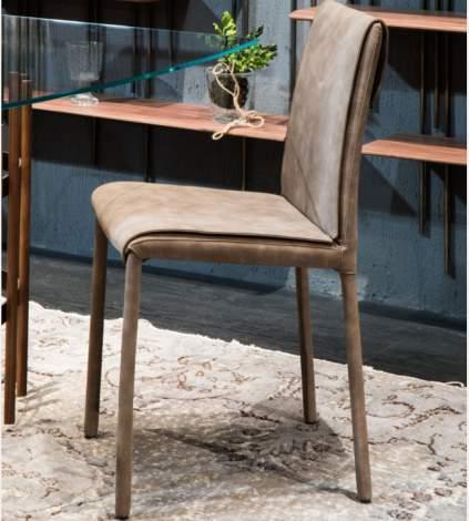Bea Dining Chair, Pacini & Cappellini Italy