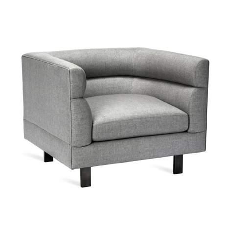 Ornette Chair, Weiman