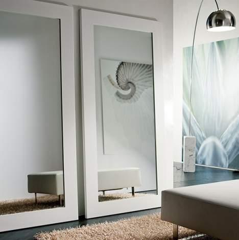 Olimpo Mirror, Pacini & Cappellini Italy
