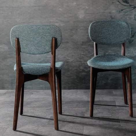 Bikini Wood Dining Chair, Tonin Casa