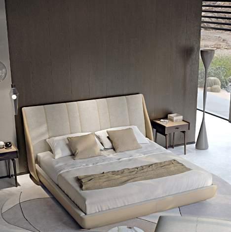 Blues Bed, Turri Italy