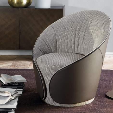Mama Low Armchair, Tonin Casa