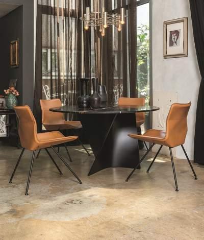 Dan 2059 Chair, Zanotta