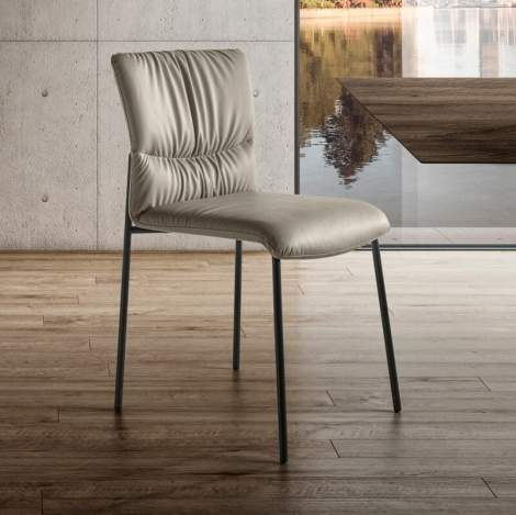 Woop Dining Chair, Lago Italy