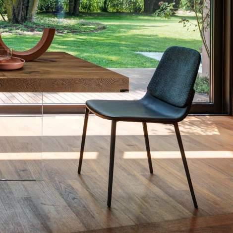 Ermes Dining Chair, Lago Italy