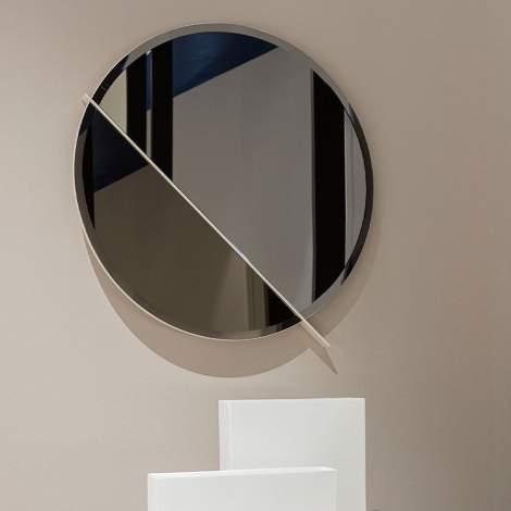 Zero Mirror, Turri Italy