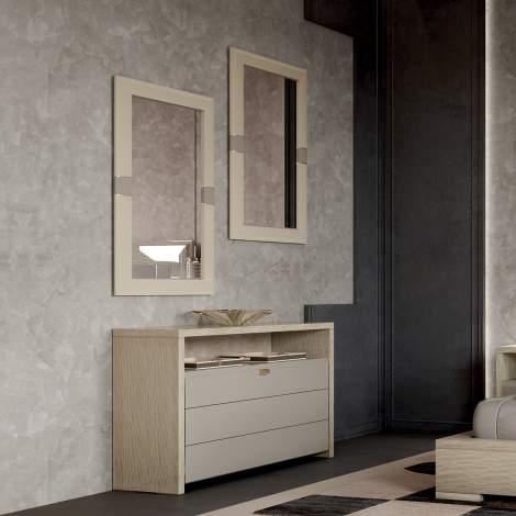 Genesis Mirror, Turri Italy