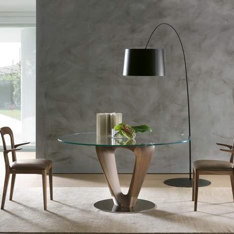 Mobius Dining Table, Pacini & Cappellini Italy