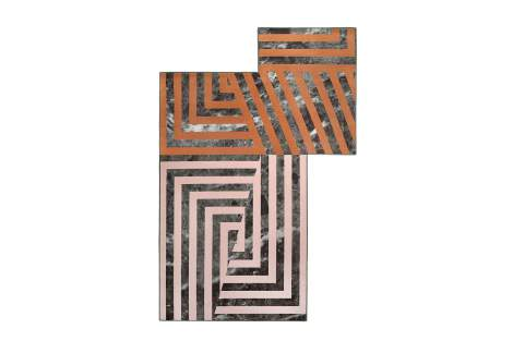 Carpet 2351F2, Kartell Italy