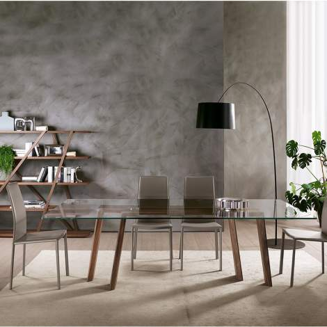 Ten For Ten Dining Table, Pacini & Cappellini Italy