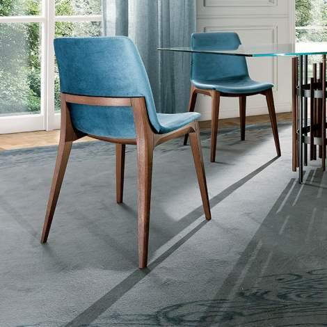 Ellen Dining Chair, Pacini & Cappellini Italy