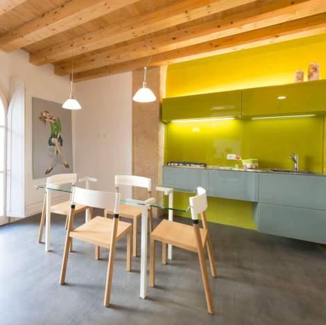 Joynt Dining Chair, Lago Italy