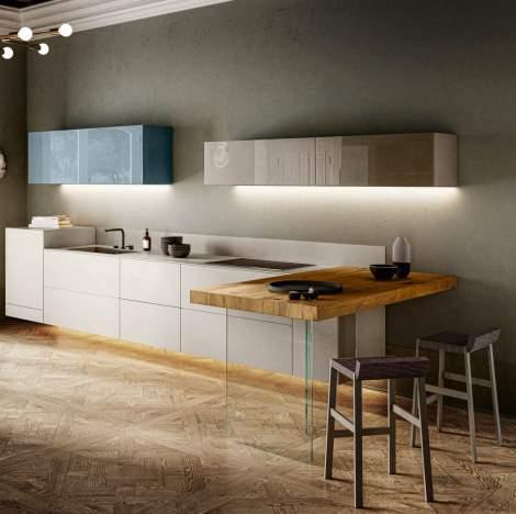 36e8 Fenix Kitchen, Lago Italy
