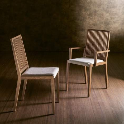 Lady Dining Chair, Pacini & Cappellini Italy