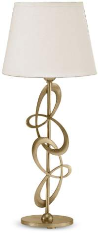 Deco Lampshades Table Lamp, Cantori Italy