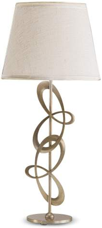 Deco Table Lamp, Cantori Italy