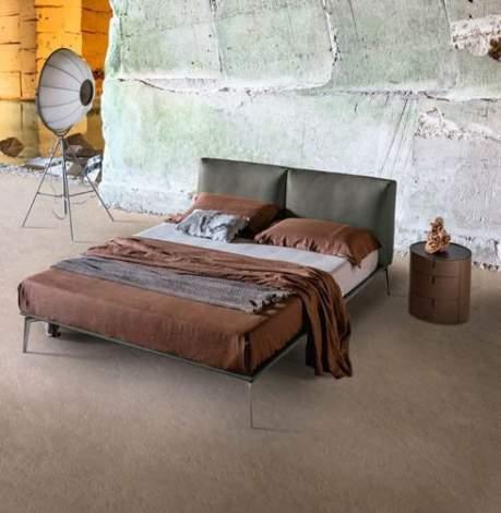 Papillon Bed, Alivar Italy