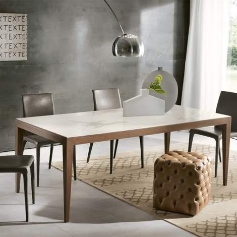 Dominique Dining Table, Pacini & Cappellini Italy