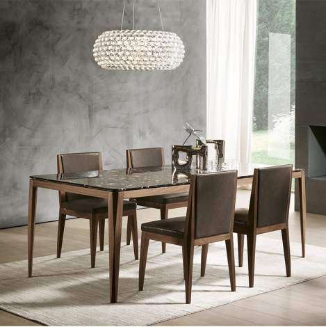 Cut Dining Table, Pacini & Cappellini Italy