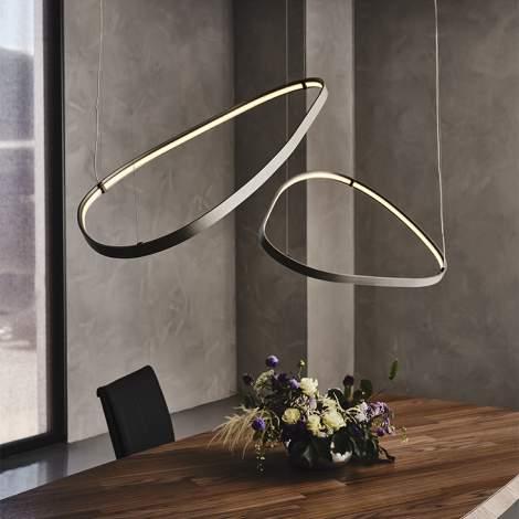 Magellano Ceiling Lamp, Cattelan Italia