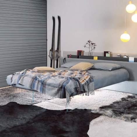 Vele Bed, Lago Italy