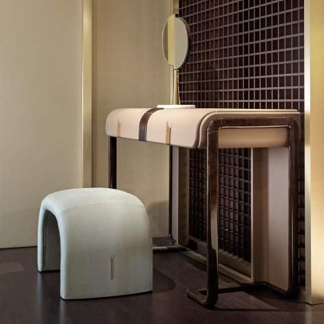 Eclipse Bressing Table, Turri Italy