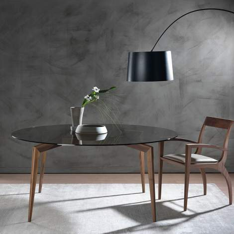 Hope Dining Table, Pacini & Cappellini Italy