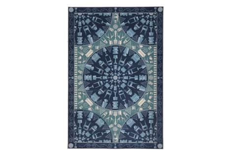 Carpet 2354 F5, Kartell Italy