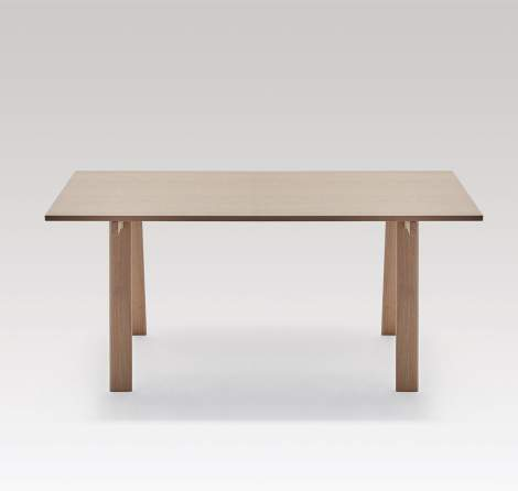 Ambrosiano Dining Table, Zanotta