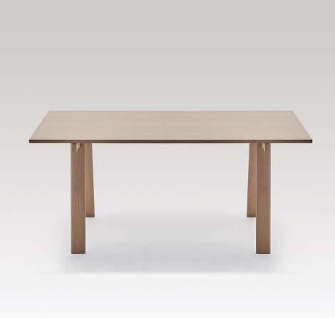 Ambrosiano Dining Table, Zanotta