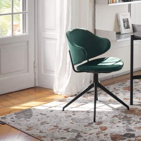 CS/2056 Holly Office Chair, Calligaris Italy