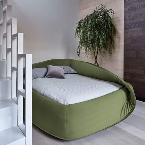 Colletto Bed, Lago Italy