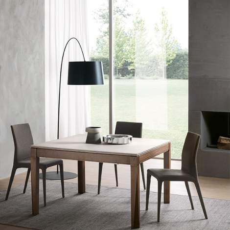 Plurimo Dining Table, Pacini & Cappellini Italy