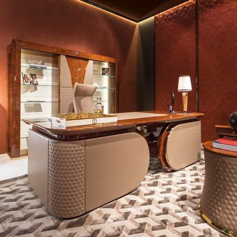 Vogue  Office Desk, Turri Italy