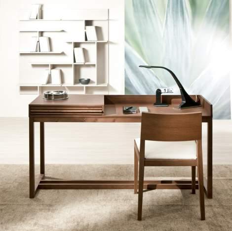 Athena Office Desk, Pacini & Cappellini Italy