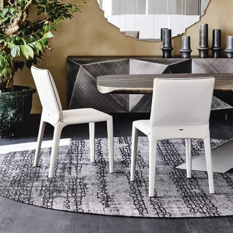 Penelope Upholstered Chair, Cattelan Italia