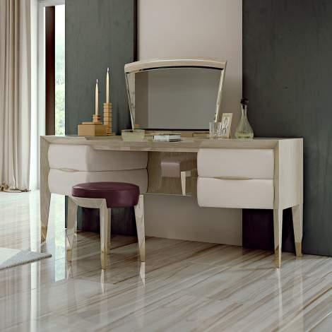 Orion Dressing Table, Turri Italy