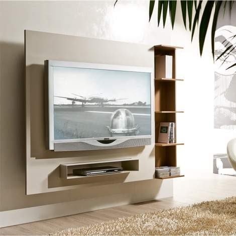 Ghost TV Stand, Pacini & Cappellini Italy
