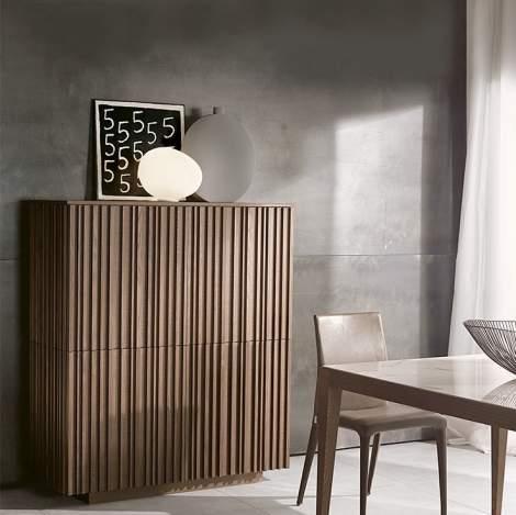 Line Cupboard, Pacini & Cappellini Italy