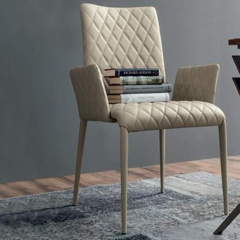 Kosmos Dining Chair, Tonin Casa