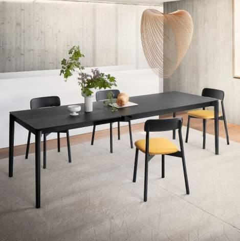 CS/4133-R Nordic Dining Table, Calligaris Italy