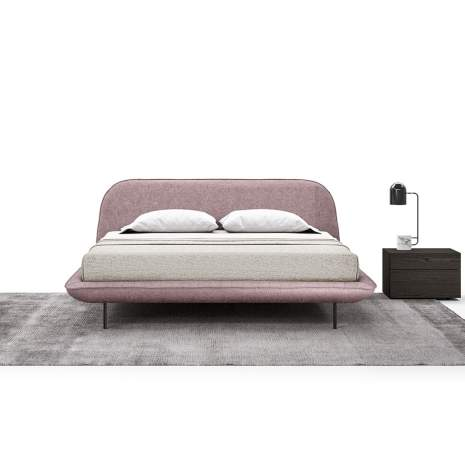 Plica Floating Bed, Presotto Italy