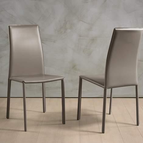 Dafne Dining Chair, Pacini & Cappellini Italy