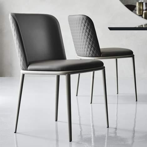 Magda ML Dining Chair, Cattelan Italia