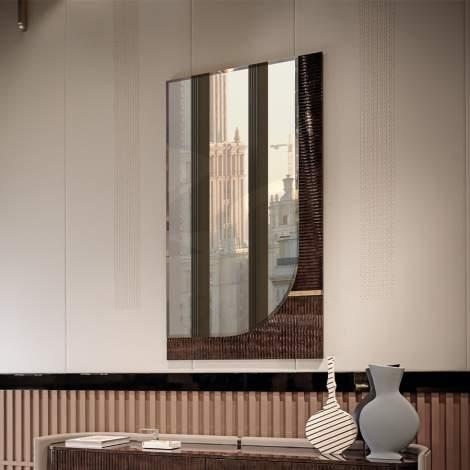 Eclipse Mirror, Turri Italy