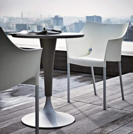 Dr.Na Coffee Table, Kartell Italy