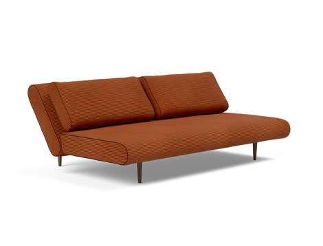 Unfurl Lounger Sofa Sleeper, Innovation